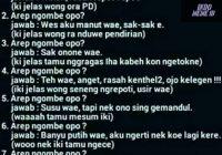 Meme Jawa Terbaru Archives Indonesia Meme