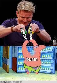 meme patrick bucin