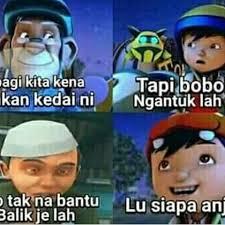 boboiboy meme