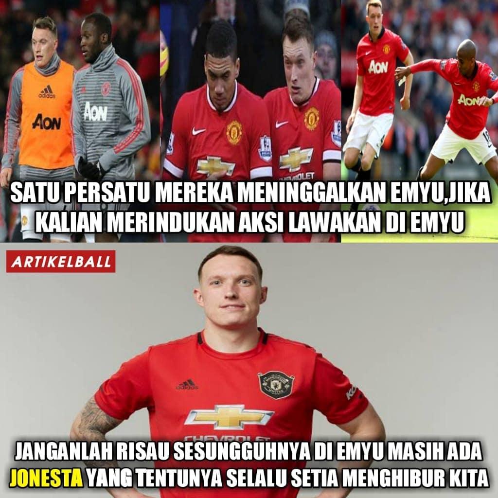 Meme Manchester United Vs Liverpool Ini Dijamin Bikin Panas