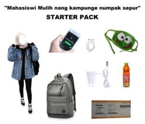 meme starter pack jawa