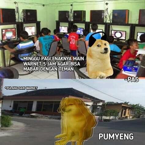 meme warnet