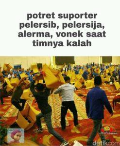 meme sepakbola indonesia