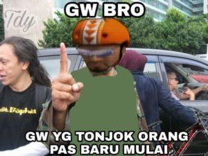 gambar lucu gw bro