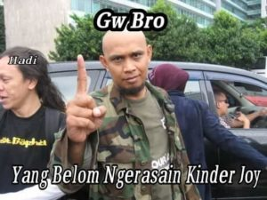 meme gw bro