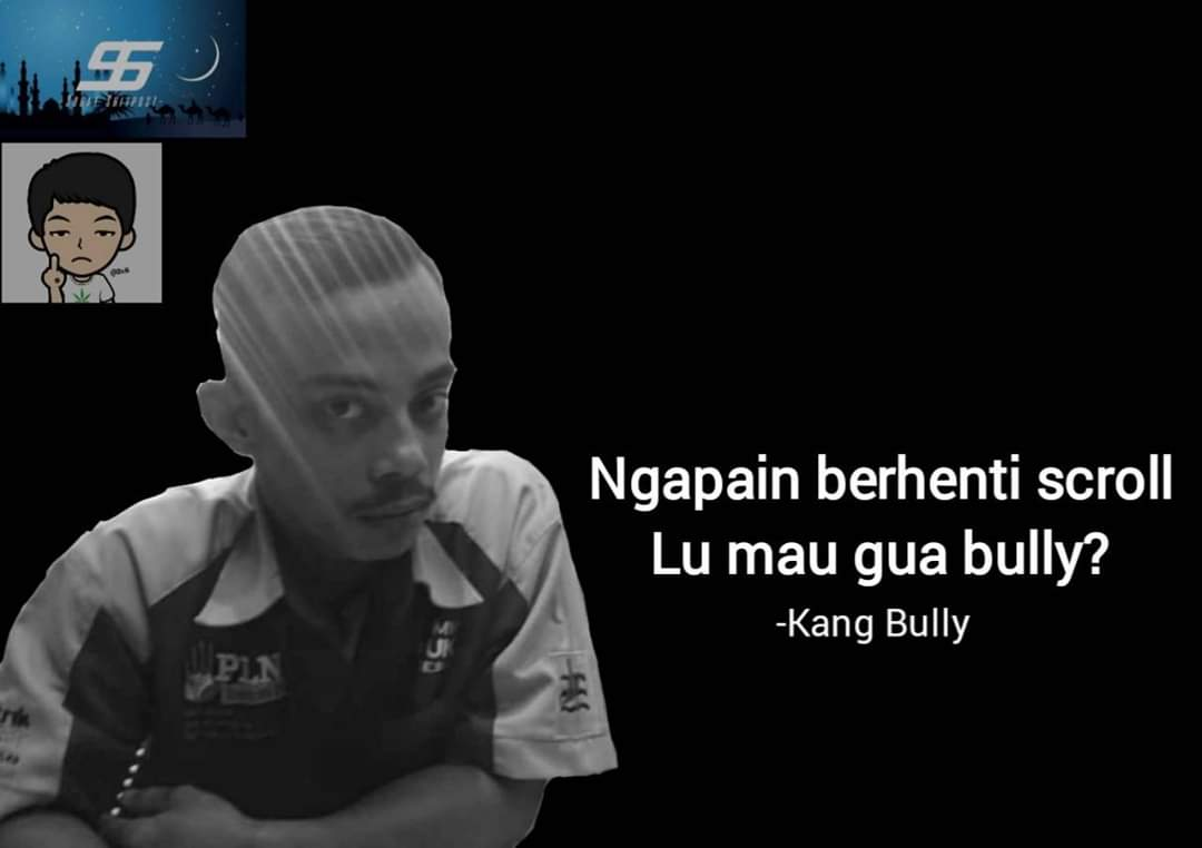 meme kang bully