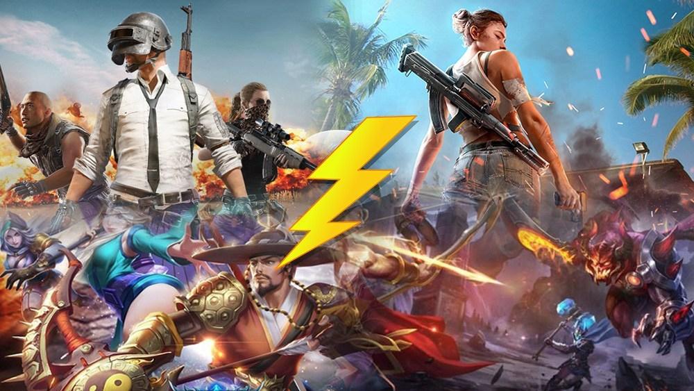 Inilah Game Terlaris nomor 1 di Indonesia dan Populer di