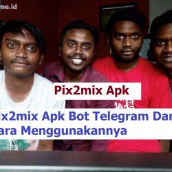 pix2mix